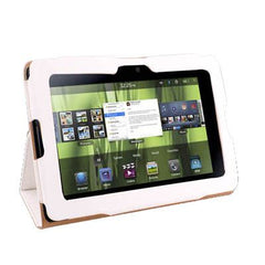 Leather Case with Holder for Blackberry PlayBook