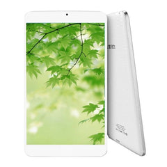 CHUWI VX8 Tablet PC 8GB 8.0 inch Android 4.4 CPU: MTK8127 Quad Core 1.3GHz RAM: 1GB(White)