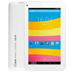 Cube U25GT-C4W Tablet PC 8GB 7.0 inch Android 5.1 CPU: MTK8127 Quad Core 1.3GHz RAM: 1GB(White)