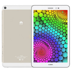 Huawei Honor T1-823L Tablet PC 16GB 8 inch Android 4.4 Emotion UI 2.3 Snapdragon MSM8916 Quad Core 1.2GHz RAM: 2GB GPS(Gold)