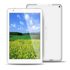 Vido M2 Tablet PC 16GB 8.9 inch Android 4.2.2 CPU: RK3188 Quad Core 1.6GHz RAM: 2GB(White)