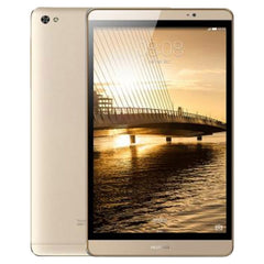 Huawei MediaPad M2 / M2-801W Tablet PC 64GB 8 inch Android 5.1 Emotion UI 3.1 Hisilicon Kirin 930 Octa Core 2.0GHz RAM: 3GB GPS(Gold)