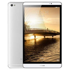 Huawei MediaPad M2 / M2-803L Tablet PC 16GB 8 inch Android 5.1 Emotion UI 3.1 Hisilicon Kirin 930 Octa Core 2.0GHz RAM: 3GB GPS(Silver)