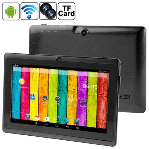 7.0 inch Android 4.2.2 Tablet PC