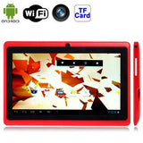 7.0 inch Android 4.2.2 Tablet PC - Zasttra.com - 9