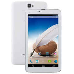 Ampe A77 3G Tablet PC 8GB 7.0 inch 3G + Voice Function Android 4.2.2(White)