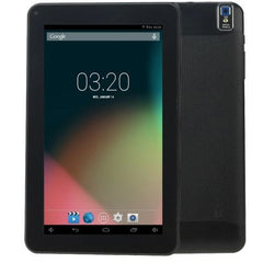 9.0 inch Android 4.4 Tablet PC 8GB GLD-13 CPU: Allwinner A33 Quad Core(Black)