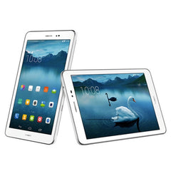 Huawei Honor S8-701w Tablet PC 8GB 8.0 inch Android 4.3 MSM8212 Quad Core 1.2GHz RAM: 1GB GPS