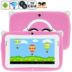R430C-2926 Kids Mini Tablet PC 4.3 inch Android 4.2(Pink) - 1 x English Manual
