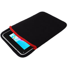 Universal Soft Sleeve Carry Bag for 9.0 inch Tablet PC (Used for S-WMC-0296W S-WMC-0291W S-WMC-0280W S-WMC-0278W S-WMC-0265W S-WMC-0254W)
