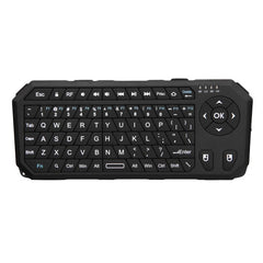 Seenda IBK-22 2.4G Wireless Keyboard with Air Mouse for USB device Compatible with iOS Android Windows System