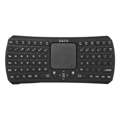 Seenda IBK-26 Universal Mini Bluetooth Wireless Keyboard with Touchpad for Tablets & Laptop/Desktop/All-in-one Computer with Bluetooth Compatible with iOS Android Windows System