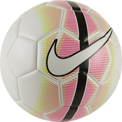 Nike Mercurial Veer soccer ball - White - 5