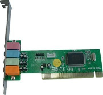 4 Channel Pci Cs4280 Cm Chipset