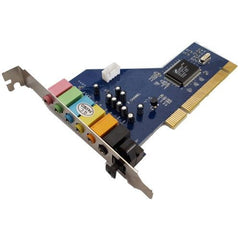 7.1 Channel Pci Sound Card