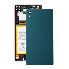 iPartsBuy for Sony Xperia Z5 Premium Original Back Battery Cover(Green)