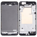 iPartsBuy for HTC One X9 Front Housing LCD Frame Bezel Plate(Grey)