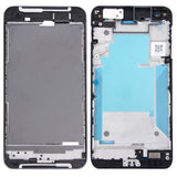 iPartsBuy for HTC One X9 Front Housing LCD Frame Bezel Plate(Silver)