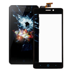 iPartsBuy ZTE Mighty 3C Touch Screen Digitizer Assembly(Black)