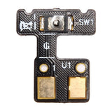 iPartsBuy for Asus ZenFone 2 Laser / ZE500KL Power Button Flex Cable