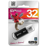 Silicon Power 32Gb Flash Drive - Zasttra.com