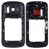 iPartsBuy for Nokia 808 PureView Middle Frame Bezel (Black)