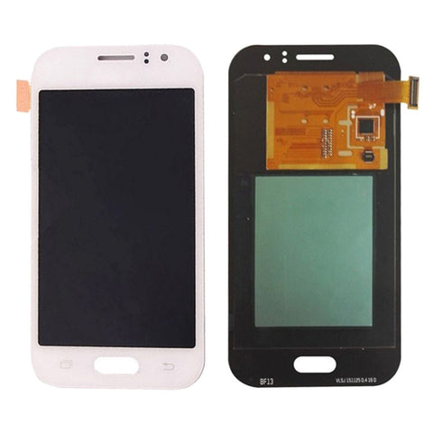 iPartsBuy for Samsung Galaxy J1 Ace / J110 LCD Display + Touch Screen Digitizer Assembly