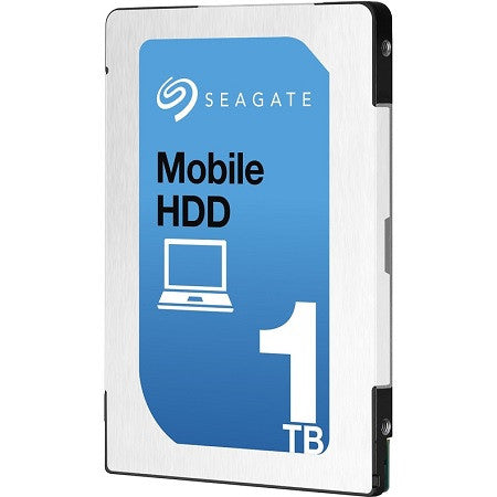 Seagate Mobile Hdd 1Tb 5400Rpm Sata 6Gb