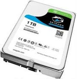 Seagate SkyHawk 1TB 64MB Cache 3.5 inch Internal Surveillance Hard Disk Drive - SATA III 6 Gb/s Interface