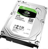 Seagate Barracuda 3.0TB Multi-Tier 64MB Cache