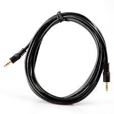 Stereo To Stereo 5M Male Male Cable