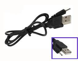 Usb To Dc(Nokia Charger Pin)