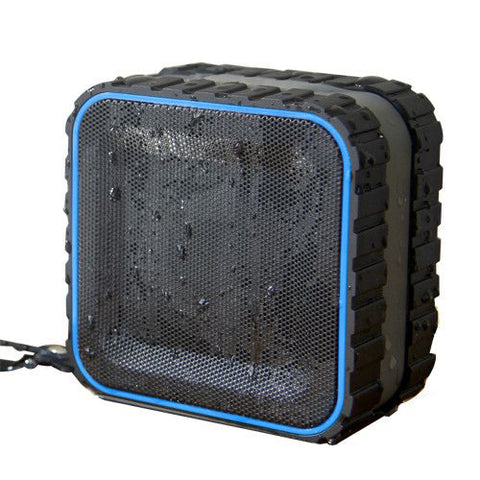 Bluetooth Splash Speaker