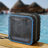 Bluetooth Splash Speaker - Zasttra.com - 4