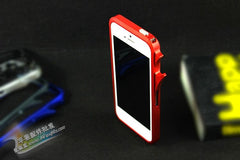 Beer Bottle Opener Metal Hard Bumper Case Cover For iPhone 5 With Luxury Retail Package