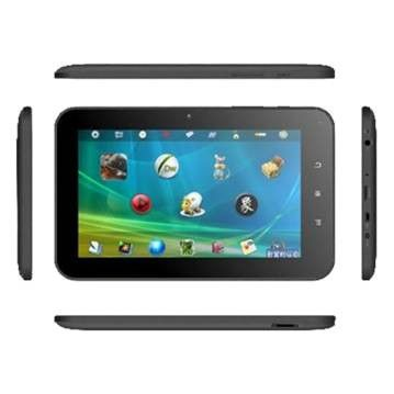 7 Inch Android 4.0 8Gb 3G 1Ghz Cpu 512Mb