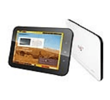 7Inch Capacitive Tablet With 3Ggps&Blue