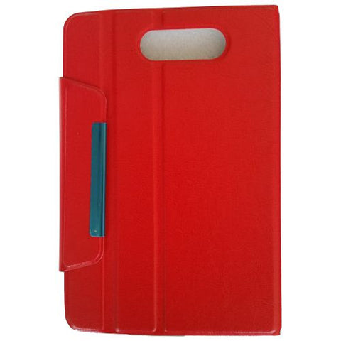 Tablet Cover 7 Inch Red