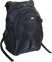 Targus TEB01 Campus Backpack with Compartment for Notebooks with up to 15.6 ǽ¶?¶? Screens