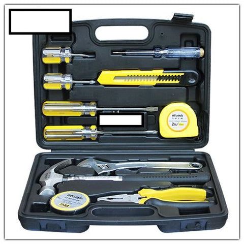 Tool Kit (12 Piece Set)