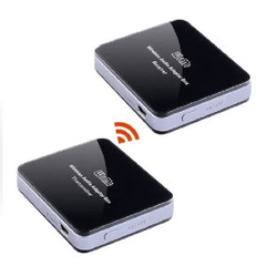 Wireless Audio Transmitter
