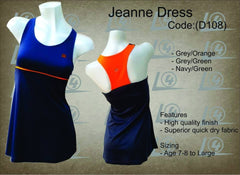40LUV Jeanne Dress - XL