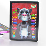 Toy - Kids Tablet Black