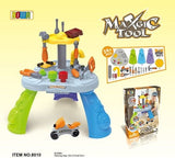 Kiddies Magic Tool Set 24pcs - Zasttra.com - 2