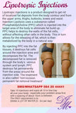 Lipotropic Slimming Injections