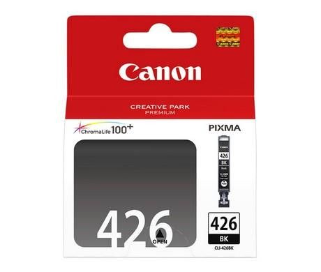 Original Canon CLI-426 Black Ink Cartridge