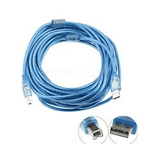Usb Device Cable 10.0M (A B) Printer - Zasttra.com