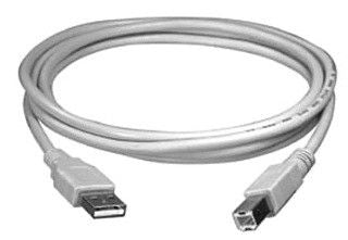 2M Usb Printer Cable