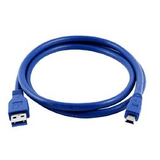 Usb 3.0 To Mini Usb Cable 1.8 M - Zasttra.com