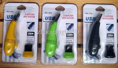 Usb Mini Vacuum Cleaner For Pc & Laptop